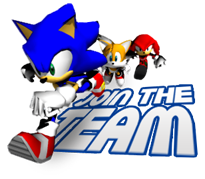 Lets show them the real power of team work!