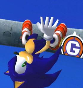 Sonic Adventure 2 (2001)