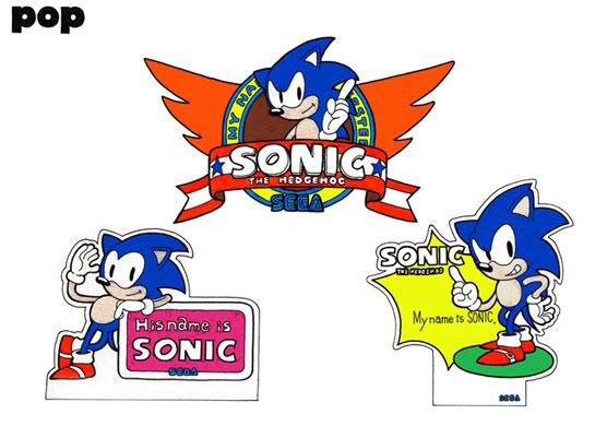 Sonic The Hedgehog Sprite Sheets - Sega Genesis 16 bit   Sonic ...