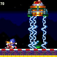 Zone: 0 > Sonic 3 > Carnival Night Zone