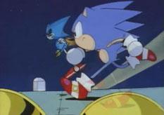 Zone: 0 > Sonic CD > Miscellaneous